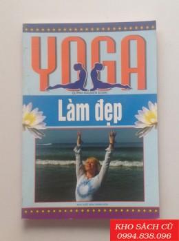 Yoga Làm Đẹp