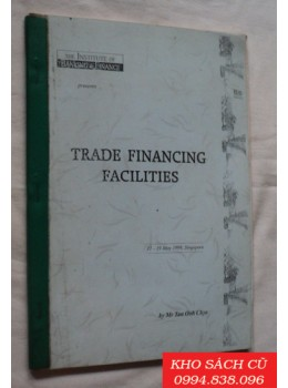 Trade Financing Facilities