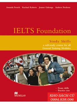 IELTS Foundation Study Skill