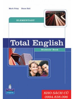 Total English Elem Sbk
