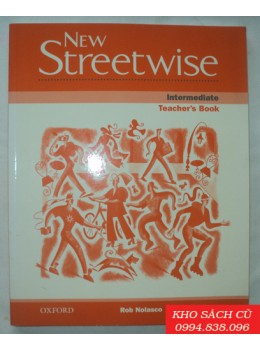 New Streetwise Intermediate Teacher's Book