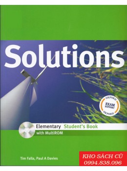 Solutions Ele SB with MultiROM Pack