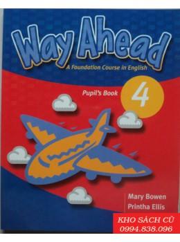Way Ahead 4 Pupil's Book