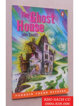 The Ghost House (Penguin Young Readers (Graded Readers))