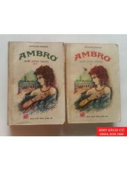 Ambrơ (Kiếp Hồng Nhan)