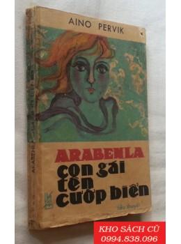 Arabenla Con Gái Tên Cướp Biển