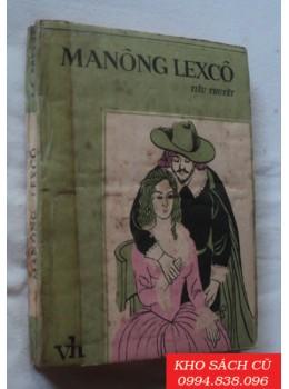 Manông Lexcô