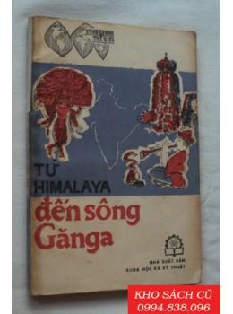 Từ Himalaya Đến Sông Gănga