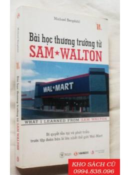 Bài Học Thương Trường Từ Sam Walton