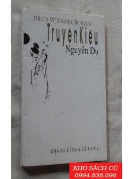 Truyện Kiều - Thi Ca Việt Nam Chọn Lọc