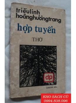 Triều Linh Hoàng Hương Trang - Hợp Tuyển Thơ