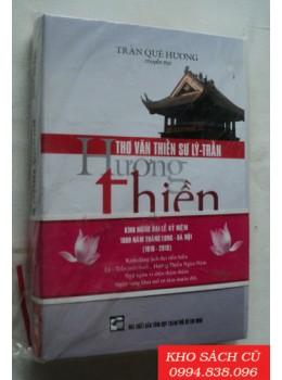 Hương Thiền Ngàn Năm - Thơ Văn Thiền Sư Lý Trần