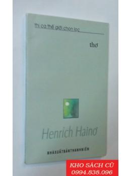 Thơ Henrich Heine