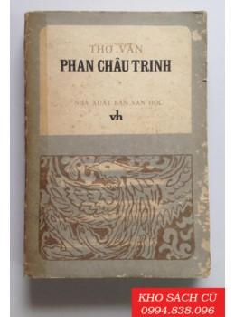 Thơ Văn Phan Châu Trinh