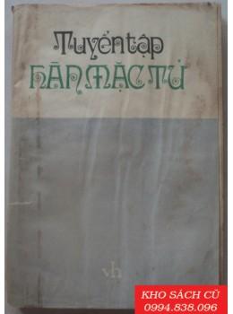 Tuyển Tập Hàn Mặc Tử