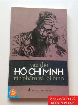 Văn Thơ Hồ Chí Minh Tác Phẩm Và Lời Bình