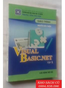 Giáo Trình Visual Basic.net (Tập 1)