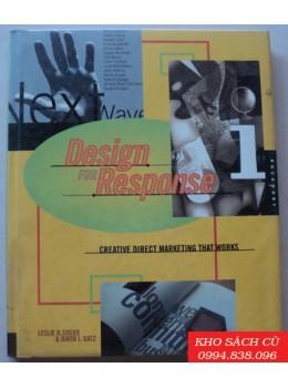 Design For Response