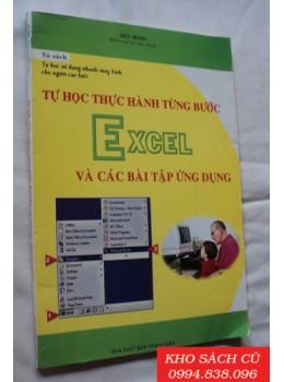 Tự Học Thực Hành Từng Bước Excel Và Các Bài Tập Ứng Dụng