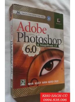 Adobe Photoshop 6.0 & ImageReady 3.0