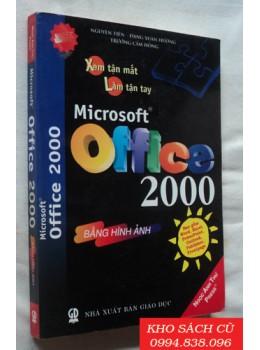 Microsoft Office 2000 Bằng Hình Ảnh