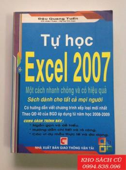 Tự Học Exel 2007
