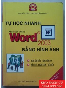 Tự Học Nhanh Microsoft Office Woed 2003 Bằng Hình Ảnh