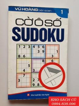 Cờ Ô Số Sudoku