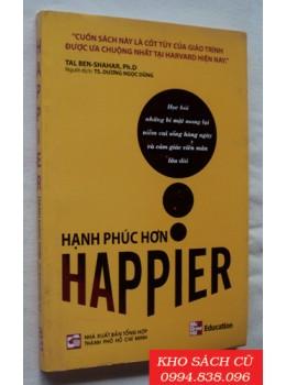 Hạnh Phúc Hơn (Happier)