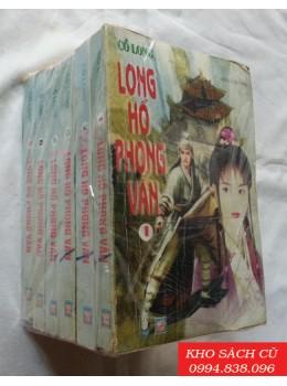 Long Hồ Phong Vân (Bộ 6 Tập)
