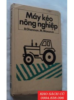 Máy Kéo Nông Nghiệp (Bìa Cứng)