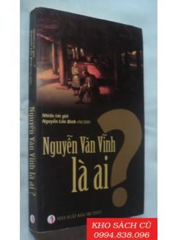Nguyễn Văn Vĩnh Là Ai?