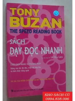 Sách Dạy Đọc Nhanh - The Speed Reading Book