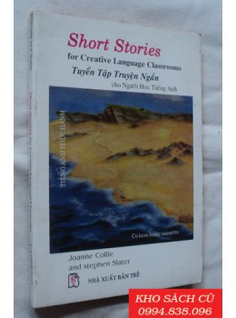 Tuyển Tập Truyện Ngắn Cho Người Học Tiếng Anh