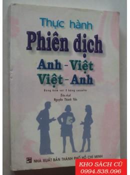 Thực Hành Phiên Dịch Anh Việt - Việt Anh