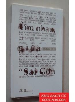 Tìm Nhau Giữa Sài Gòn