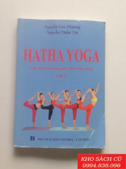 Hatha Yoga Cấp 2