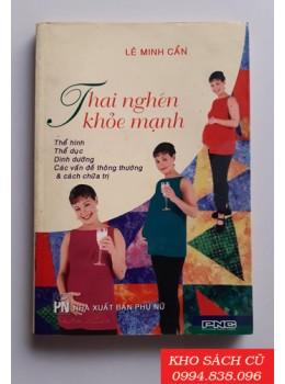 Thai Nghén Khỏe Mạnh