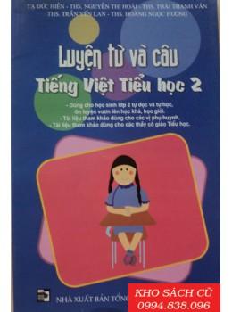Luyện Từ Và Câu Tiếng Việt Tiểu Học 2