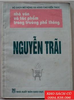 Nhà Văn Và Tác Phẩm Trong Trường Phổ Thông - Nguyễn Trãi