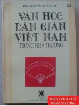 Văn Học Dân Gian Việt Nam Trong Nhà Trường