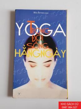 Yoga Trong Đời Sống Hằng Ngày