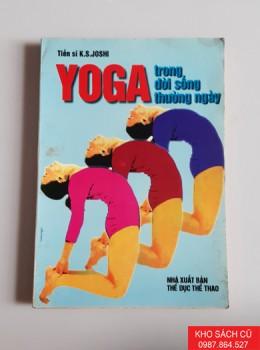 Yoga Trong Đời Sống Thường Ngày